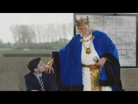 Travian Kingdoms - Trailer FR - Jeu de stratégie en ligne