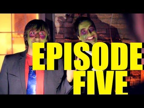 "(MY) IMMORTAL : THE WEB SERIES Season 2 Episode 5 ""Ron"