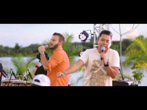 Paulo e Jean - Carinhosamente ft. Loubet DVD #horadeserfeliz