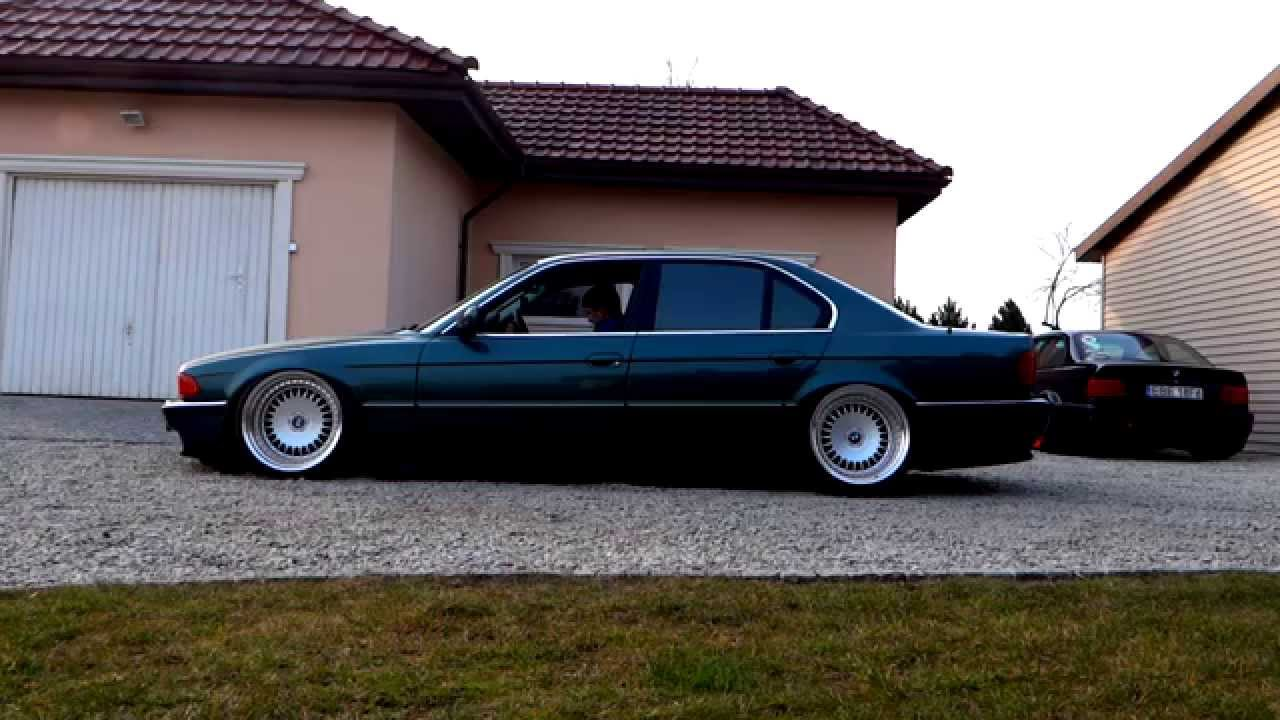 Musk Air Ride E38 Very Tight Fitment Youtube