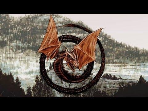 Dracula Dragon