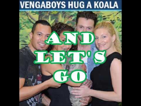 Vengaboys - Parada de Tettas (With English Lyrics)