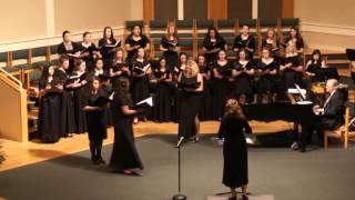 Contemporary Choral Mu Bel Canto Sings - Entrade