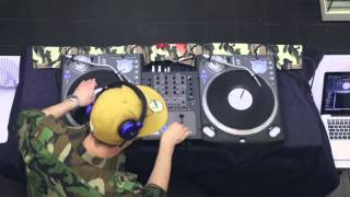 DJ FLY x Eighty One Line | INSOLITE Maintenant Disponible