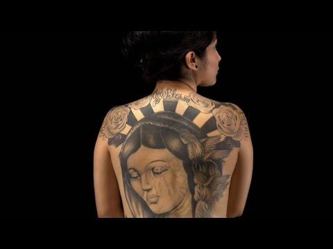 Tattoos Putting The Art In Body Art
