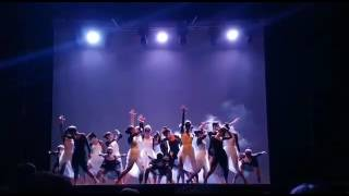 R.R. Ballet - Party like a Russian