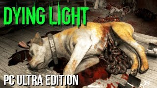 Dying Light Gameplay German PC Ultra Settings - Detektivarbeit