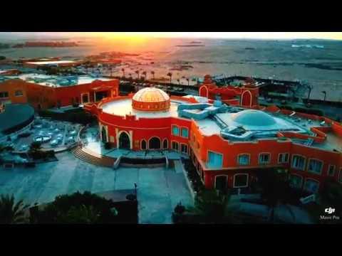 Caribbean World Resorts Soma Bay Red Sea Egypt