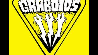 The Graboids - My Girlfriend