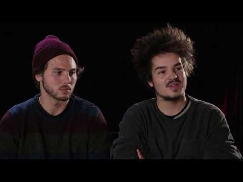 Milky Chance - Interview