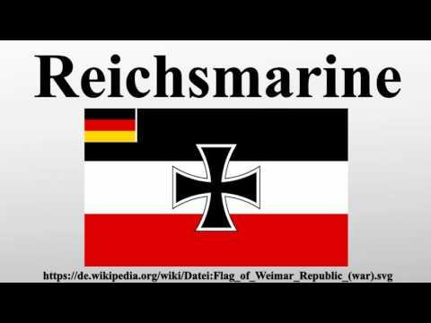 Reichsmarine