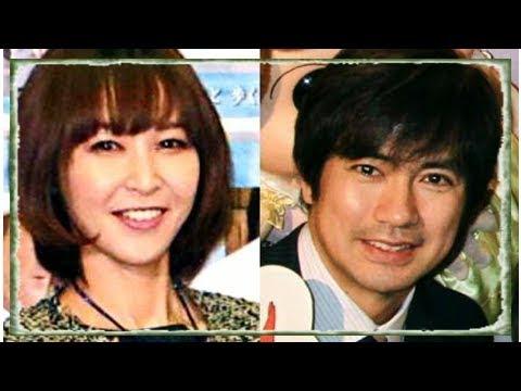 羽鳥慎一と嫁・渡辺千穂の再婚と子供、元妻との離婚原因と現在まとめ【浮気と束縛】
