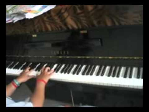 Sepatu by Tulus Piano Instrumental Cover by Kesthi FS