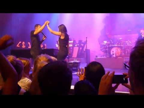 John Legend - Slow Dance @ Vega, Copenhagen