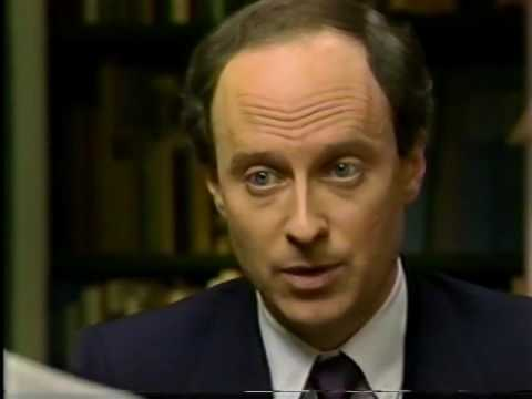 Michael Sandel interview with Bill Moyers (1990)