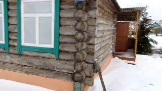 Дом на участке 12 сот. с.Пермяки, 12 км от Казани