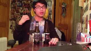 Video Battle Beers: Great Lakes Blackout Stout vs. Thirsty Dog Siberian Night - download MP3, 3GP, MP4, WEBM, AVI, FLV Juli 2018