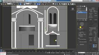 دورة الماكس المعمارية الاحترافية 4