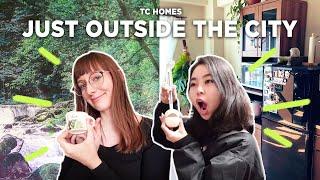 Tokidoki Traveller's Apartment Tour Outside of Tokyo [TC Homes Ep. 4]