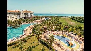 Отель SEA WORLD RESORT & SPA 5* (Анталия) самый честный обзор от ht.kz