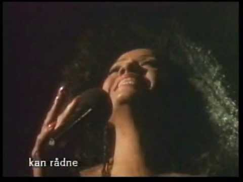 Diana Ross - Strange Fruit