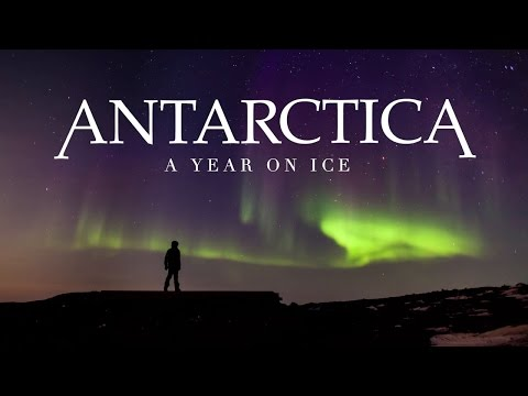Recommendation: Antarctica: A Year on Ice