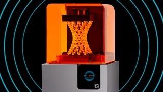 Обзор 3D-принтера FormLabs Form 2: настольный стереолитографический лазерный 3D-принтер /SLA-принтер(, 2016-06-28T14:16:24.000Z)