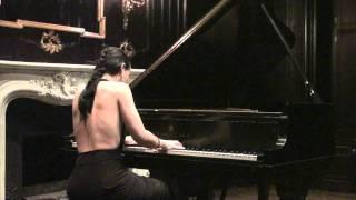 Debussy - La fille aux cheveux de lin from Preludes, Bk. I, #8