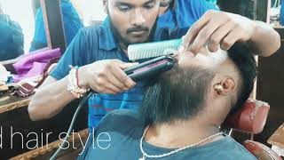 Most Beard straightening