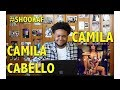 CAMILA CABELLO- CAMILA ALBUM REACTION/REVIEW