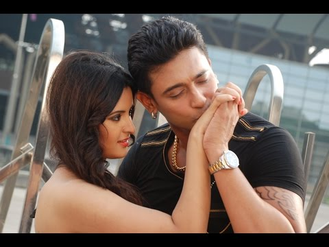 Valobasha Shimahin Titel Song By Zayed Khan & Porimoni