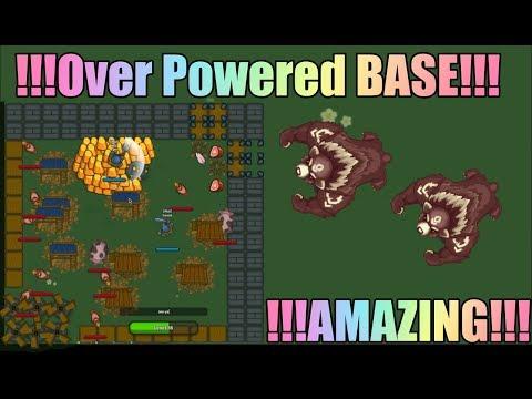 Dynast.io - Base Builder Epic - (Super SJD - D)