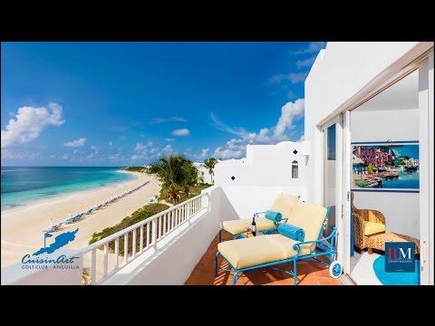 Anguilla and CuisinArt Resort