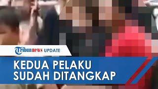 Viral Video Mesum Di Pemandian Cikoromoy Yang Penuh Pengunjung, Pelaku Ditangkap Dan Ngaku Salah