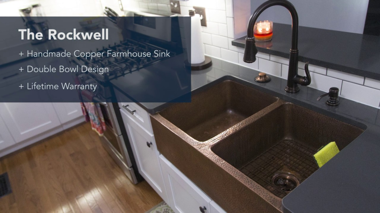 front trails north nat supply kitchen farmhouse apron carolina htm v sink native copper sinks company ruehlen