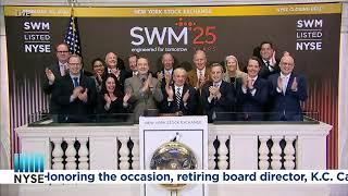 New York Stock Exchange Live Stream