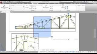 Видеоурок автодеск робот структурал анализ лекция 2 Autodesk Robot Structural Analysis Professional