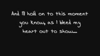 Sum41 - With Me (with lyrics)