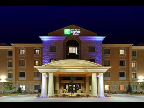 Holiday Inn Express Hotel & Suites Texarkana East - Texarkana (Arkansas) - United States