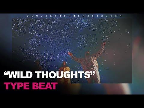 DJ Khaled - Wild Thoughts Type Beat -