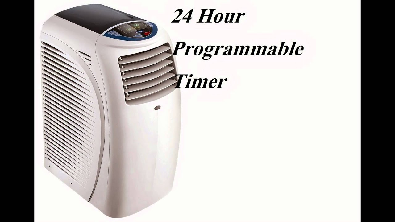 soleus air ph312r03 portable air conditioner complete review