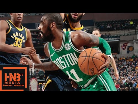 Boston Celtics vs Indiana Pacers Full Game Highlights / Week 10 / Dec 18