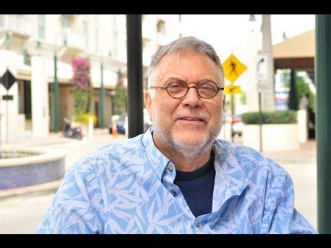 Screenwriter David J Schroeder - 2013 Acceptance Video