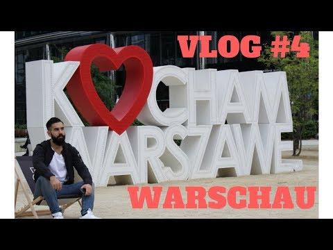 POINT OF YENI Vol. 4 - Warschau VLOG - WOCHENENDE