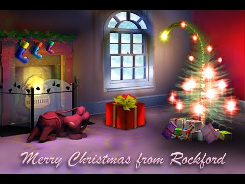 Rockford's Christmas Song (Christmas Morning) by Sweetapple