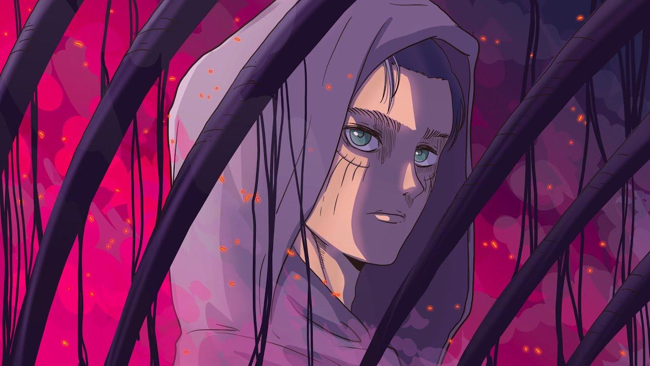 Attack on Titan Season 4 - Opening Full『My War』by Shinsei ...