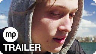 I AM NOT A SERIAL KILLER Trailer German Deutsch (2016) Exklusiv