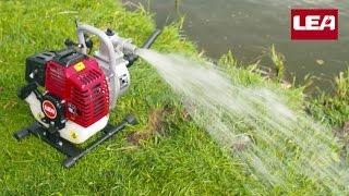 LEA LE71043-25 2-takt waterpomp/motorpomp
