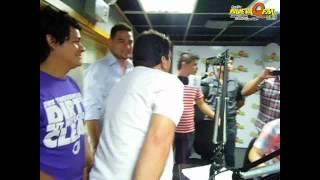 Entrevista Armonía 10 - Radio Nueva Q FM
