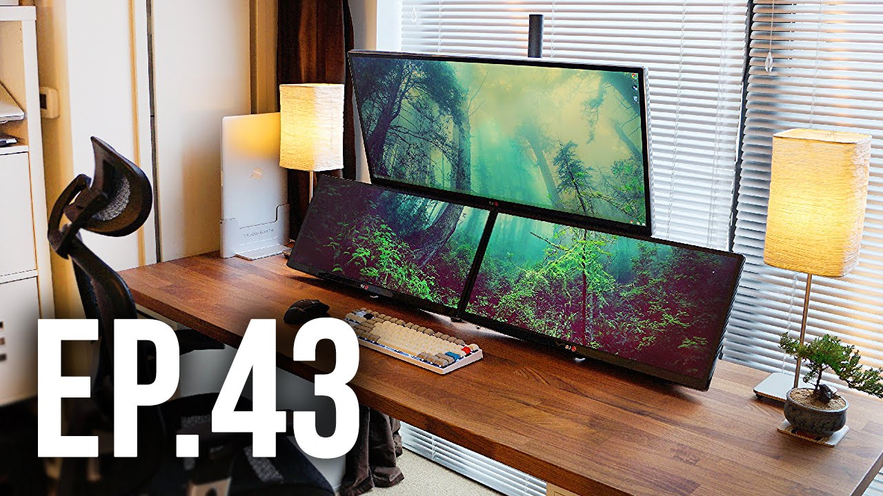 Room Tour Project 43  Best Gaming Setups ft Kevin the